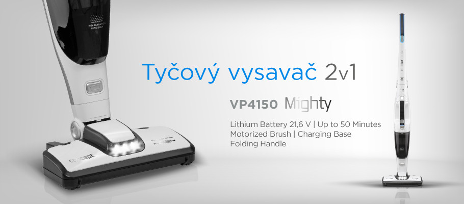 Prezentacja Concept VP4150