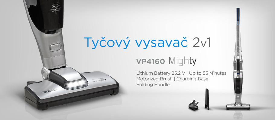 Prezentacja Concept VP4160