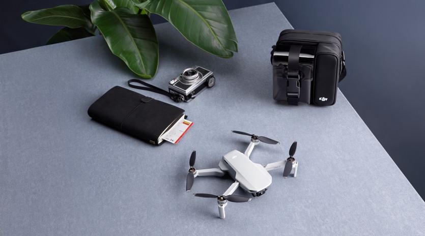 DJI Fly maksymalnie ułatwi Ci lot i pracę z dronem