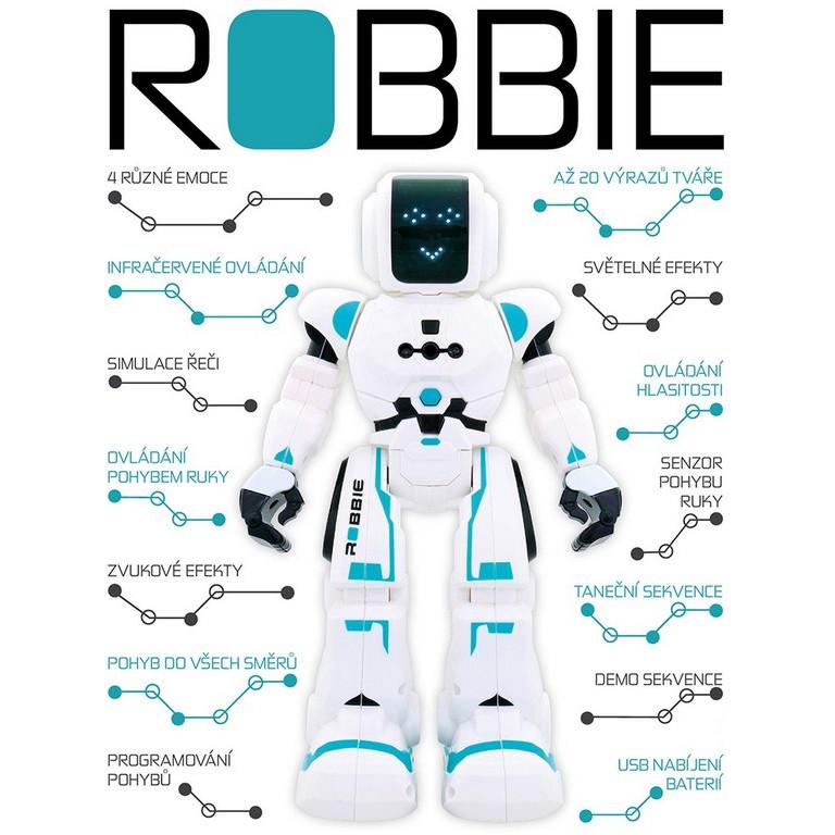 Nastroje Robbiego