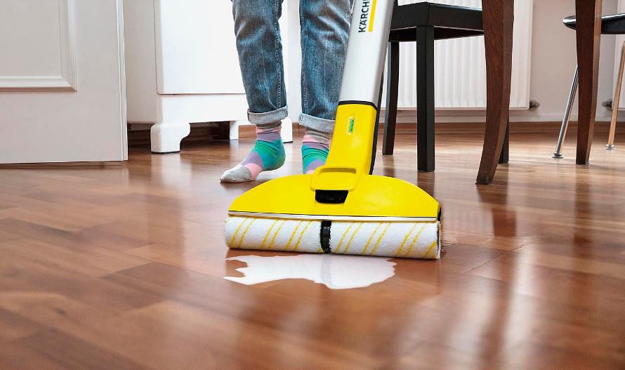 Wygodne i higieniczne czyszczenie