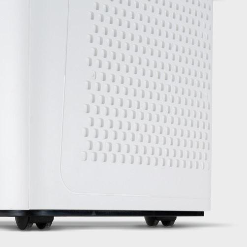 Kompaktowy design i wysoka mobilność