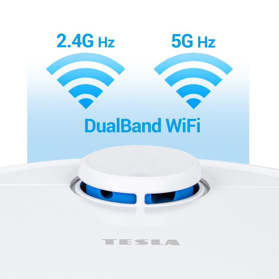 Łącze Wi-Fi DualBand