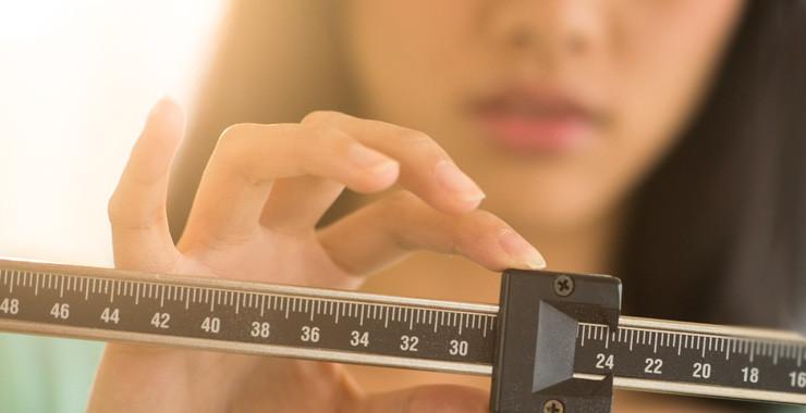 Miej swoją wagę pod kontrolą