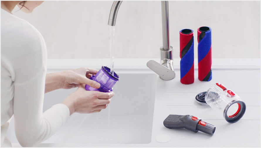 Łatwy do mycia, łatwy w utrzymaniu