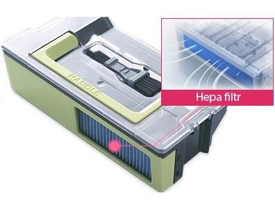 Filtr Hepa w wersji 11