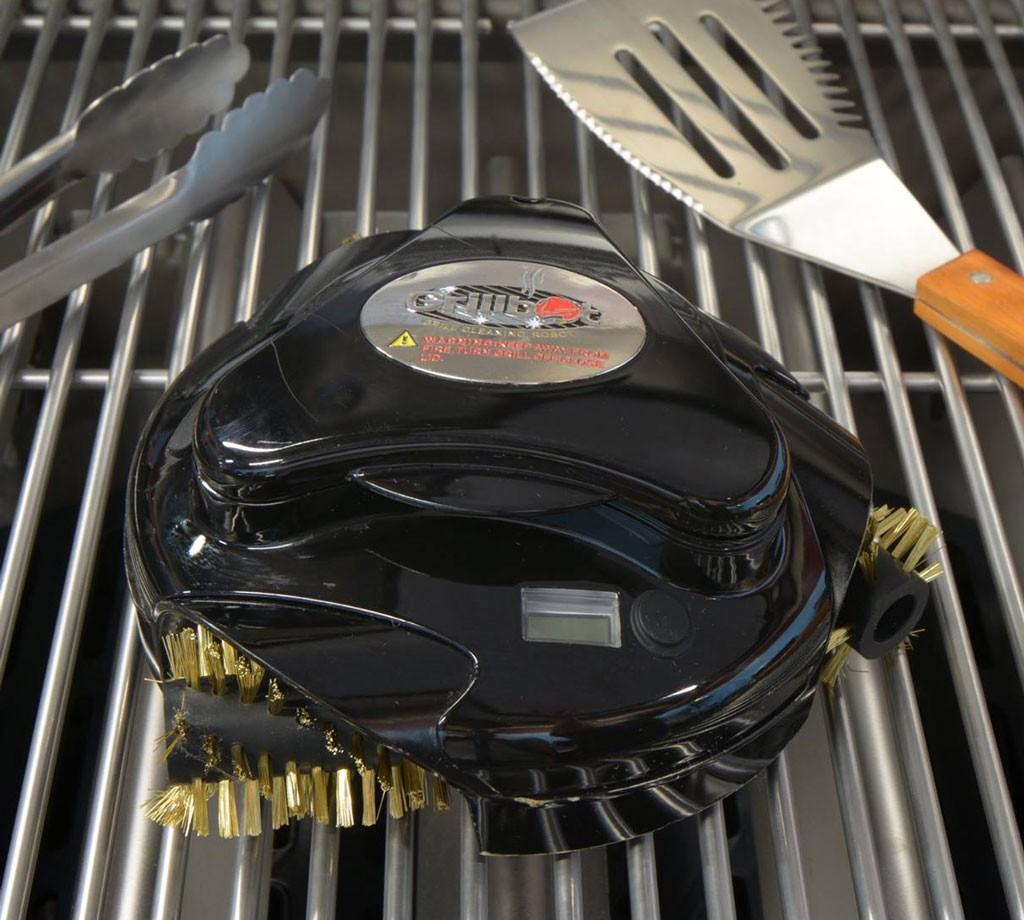 Przedstawiamy Grillbot Black GBU102