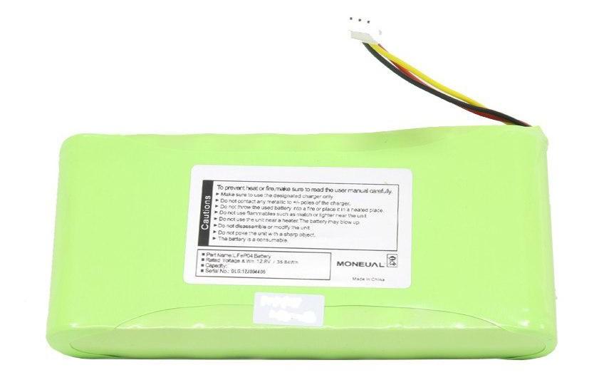 Bateria LiFePO4